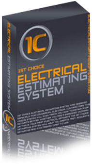 Electrical Estimating System